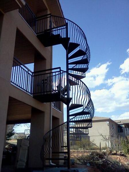 Delicieux Stairways7